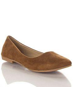 ROF #Women's Classic #Casual Dressy Comfort Soft Slip On Pointed Toe Ballet Flats  #theladybuff #amazon.com