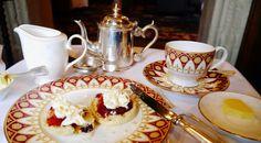 Blog-Honeybourne Line: Local Eat Treats #6 Afternoon Tea at Ellenborough Park