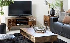 Objevte kouzlo dánského nábytku Canett | Bonami