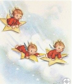 Vintage Ornaments Ideas – Page 4927474002 – Vintage and antique items Christmas Scenes, Vintage Christmas Cards, Christmas Pictures, Vintage Greeting Cards, Christmas Angels, Christmas Art, Christmas Decorations, Xmas, Christmas Poinsettia