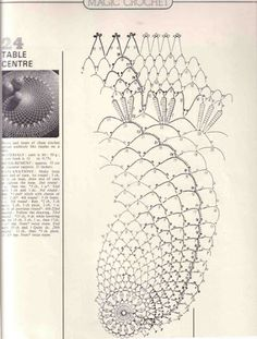 MAGIA CROCHET 1 - Mirtha Aracely Izaguirre - Picasa Web Albums