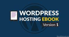 WordPress Hosting eBook Version 1