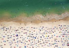 coogee beach horizontal