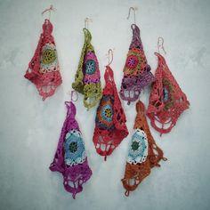 coletas: Crochet