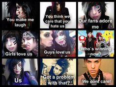 I like BOTDF. Anthem of the Outcast is EPIC!!