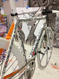 Colnago fixed gear