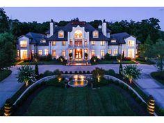 Beautiful Mansions For Sale jefferson estates naperville, il 60540 | big beautiful houses