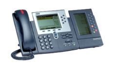 Cisco 7914 Expansion Module Cisco Systems, Office Phone, The Expanse, Landline Phone