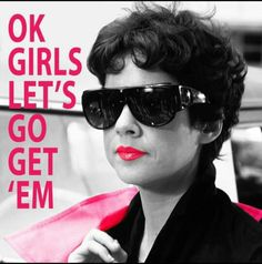 36 Songs All Nasty Women Need Grease 1978, Grease 2, Grease Quotes, Rizzo Grease, Grease Party, Grease Theme, Stockard Channing, Grease Is The Word, It's All Happening