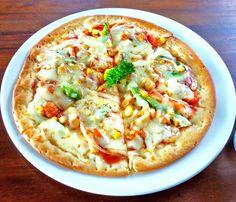 Bakul Resto - Pizza