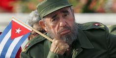 Galdino Saquarema 1ª Página: Fidel Castro morre aos 90 anos