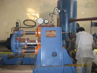 Nirmal Overseas is providing you best Tube hydro testing. We are offering you a modernized and computerized Hydro-testing Facility at our company to meet the complete Hydro-testing requirement of our esteemed clients.