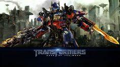 Transformers Optimus Prime HD desktop wallpaper Widescreen