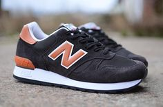 New Balance Made in England M670SBO  Now Shipping    Price: £90.00    http://www.hanon-shop.com/new-balance-m670sbo_pre-buy.html