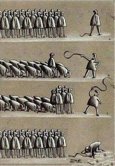 El poder de un pueblo unido