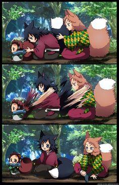 Chica Anime Manga, Otaku Anime, Anime Chibi, Kawaii Anime, Anime Guys, Anime Art, Anime Meme, Slayer Meme, Villainous Cartoon
