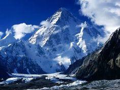 La montaña K2