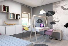 Pokój dla dziecka a2studio