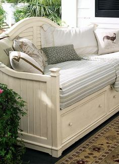 Image result for most beuatiful daybed