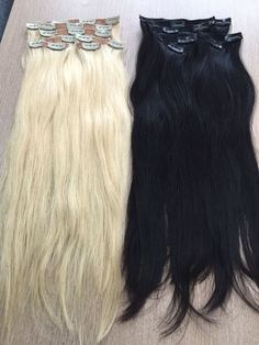 Tips on how to care for your hair extensions taking human hair extensions hair color pmusecretfo Gallery