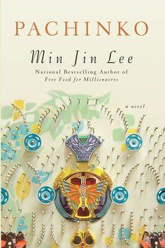 Pachinko - Min Jin Lee - Book - BookPedia. Pachinko - Min Jin Lee e-book, synopsis, review..
