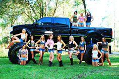 Cowgirls...