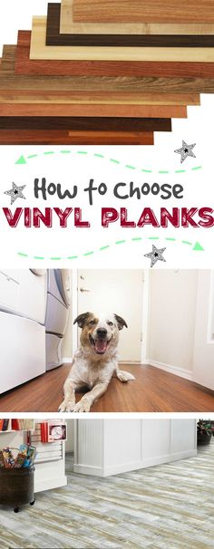 What S The Deal With Vinyl Planks Part 3 Decisions