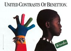 United Contrats of Benetton - 1985