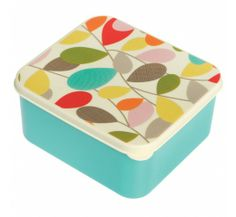 Rex International - lunchbox vintage ivy