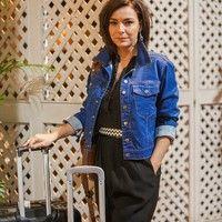 Regiane Alves estreia em 'A Lei do Amor' como a misteriosa Beth, mulher de Augusto