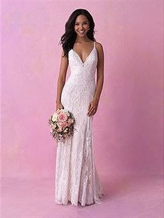 3d7303e835f 15 Best Allure Romance gowns   Arielle Bridal images in 2019