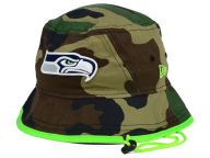 Buy Seattle Seahawks NFL Camo Pop Bucket Bucket Hats and other Seattle Seahawks New Era products at NewEraCap.com