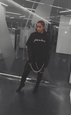 Keke Palmer | Style Inspiration