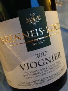 Viognier-Probe | pfalzweinproben