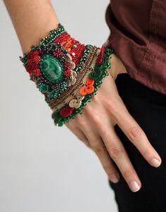 Ellisaveta Crochet Jewelryhttps://www.facebook.com/crochetelle?fref=photo
