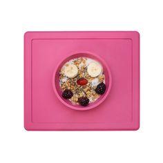 Ez-Pz Happy Bowl silikoninen ruokailualusta