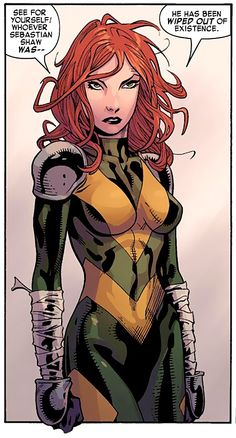 hope summers wiki