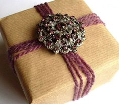 Broach Wrap