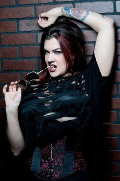 Sarah Miller Ink Master Body Sarah miller, I...