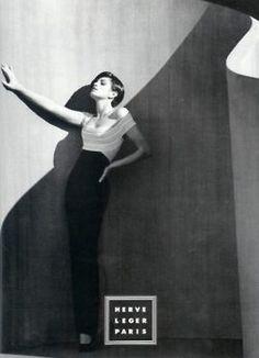 Herve Leger - Cindy Crawford