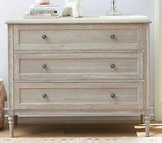 Avery Dresser