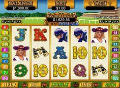 casino slot machine jammer