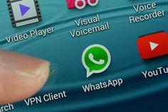 WhatsApp Lost $230 Million in First Six Months This Year - Digits - WSJ
