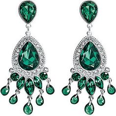 ShopStyle: Hollywood Glamour Earrings