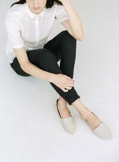 woman style //
