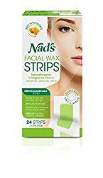 I love using the best facial wax strips to remove my upper lip hair, I wouldn't trade them for another method, they're so cheap and easy to use, simply perfect