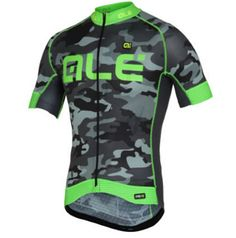 2017 Ale Camouflage Summer Team Cycling Jersey short sleeve Bicycle Clothing  Racing shirt Bike clothes Clothing Ropa Ciclismo-in Cycling Jerseys from  Sports ... 87358bee7