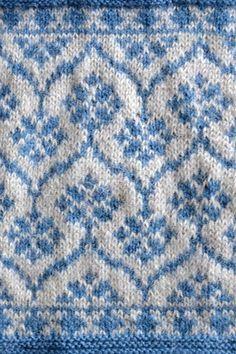 Templetop Cowl Pattern #cowl #FreePattern