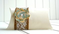 50 Vintage inspired Ivory Pillow Boxes with by ThePaperBazaar, $87.21