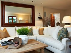 Transitional | Bedrooms | Emily Johnston Larkin : Designer Portfolio : HGTV - Home & Garden Television